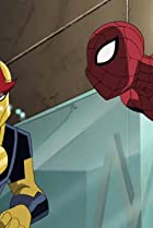 Image of Ultimate Spider-Man: Field Trip