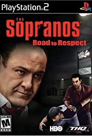 The Sopranos: Road to Respect (2006) Poster - Movie Forum, Cast, Reviews