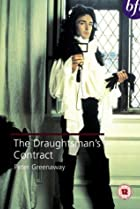 The Draughtsman's Contract (1982) Poster