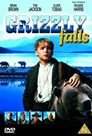 Grizzly Falls (1999) Poster - Movie Forum, Cast, Reviews