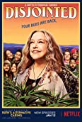 Disjointed (2017-)