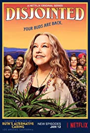 Disjointed Poster