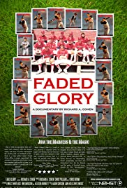 Faded Glory Poster
