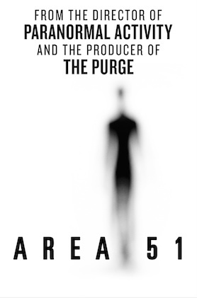 Area 51 (2015) Download on Vidmate