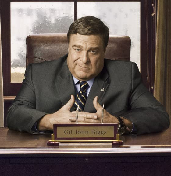 John Goodman in Alpha House (2013)