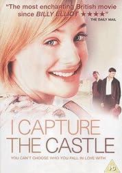 I Capture the Castle poster