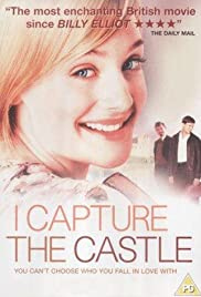 I Capture the Castle (2003) Poster - Movie Forum, Cast, Reviews