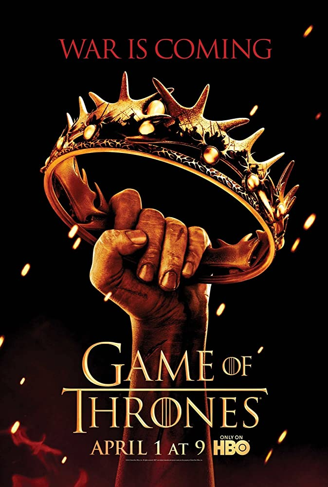 Serial Game of Thrones Online
