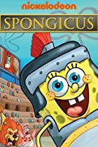 Image of SpongeBob SquarePants: Spongicus