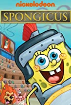 Primary image for SpongeBob SquarePants: Spongicus
