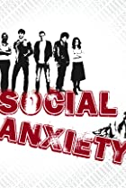 Social Anxiety (2012) Poster