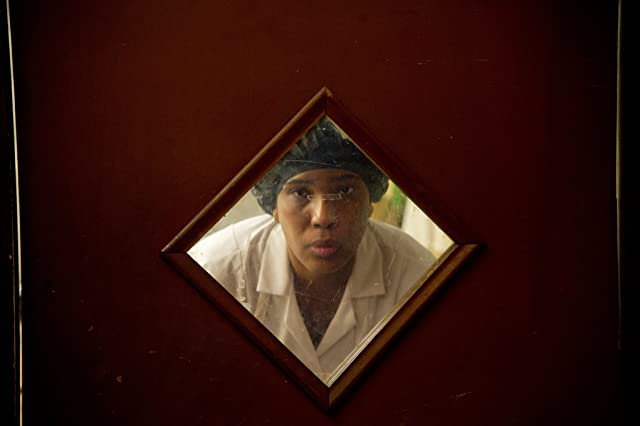 Macy Gray in The Paperboy (2012)