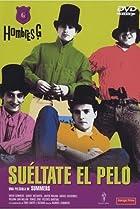 Image of Suéltate el pelo