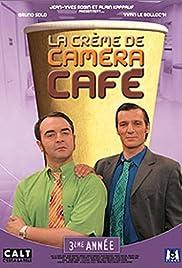 Caméra café Poster - TV Show Forum, Cast, Reviews