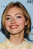 Image of Imogen Poots