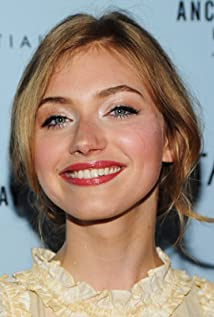 Imogen Poots Picture