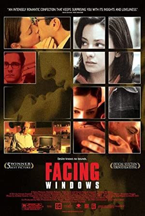 Facing Windows poster