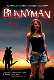 Bunnyman (2011) Poster - Movie Forum, Cast, Reviews