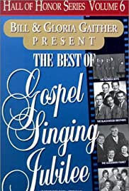 Bill & Gloria Gaither Present: The Best of Gospel Singing Jubilee Number Two Poster