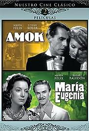 María Eugenia Poster