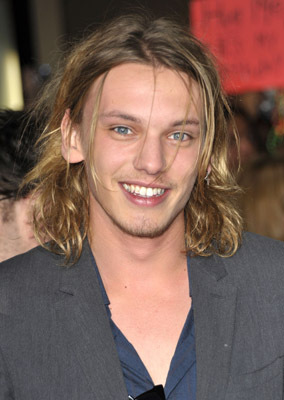 Jamie Campbell Bower at an event for The Twilight Saga: New Moon (2009)