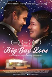 Big Gay Love (2013) Poster - Movie Forum, Cast, Reviews