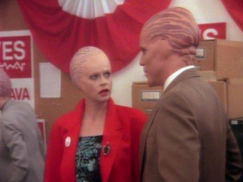Alien Nation: Spirit of '95 | Season 1 | Episode 12