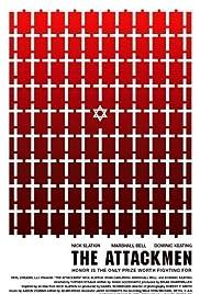 The Attackmen Poster