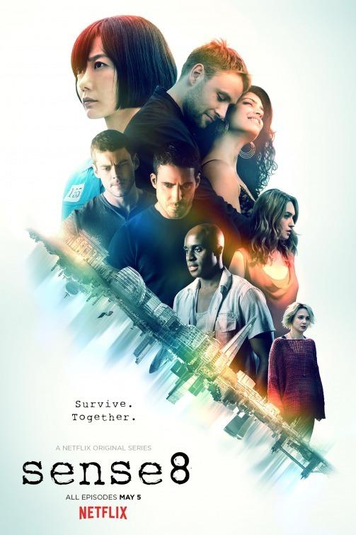 Watch Full Movie :Sense8 (2015)