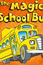 Image of The Magic School Bus: Butterfly and the Bog Beast