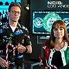 Barrett Foa and Renée Felice Smith in NCIS: Los Angeles (2009)