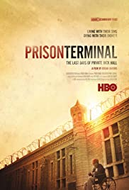 Prison Terminal: The Last Days of Private Jack Hall (2013) Poster - Movie Forum, Cast, Reviews