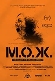 M.O.Zh. (2014) Poster - Movie Forum, Cast, Reviews