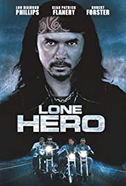 Lone Hero (2002) Poster - Movie Forum, Cast, Reviews