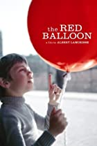 Image of The Red Balloon