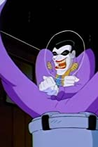 Image of Batman: The Animated Series: The Last Laugh