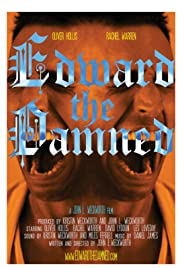 Edward the Damned Poster