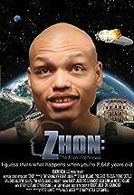 Zhon: The Alien Interviews