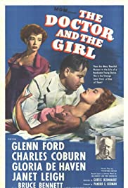 The Doctor and the Girl (1949) Poster - Movie Forum, Cast, Reviews