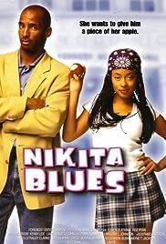 Nikita Blues Poster