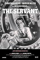 The Servant (1963) Poster