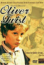 Oliver Twist Poster - TV Show Forum, Cast, Reviews
