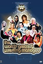 Primary image for The World's Greatest Wrestling Managers