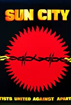 Primary image for Sun City: Artists United Against Apartheid