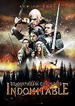 The Dragonphoenix Chronicles Indomitable(2015)