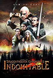 Ta hronika tou Drakofoinika: Adamastos(2013) Poster - Movie Forum, Cast, Reviews