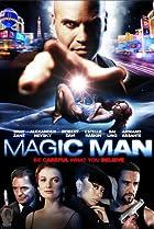 Image of Magic Man