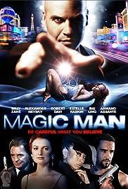Magic Man Poster