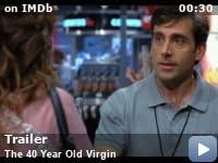 Imdb the 40 year old virgin