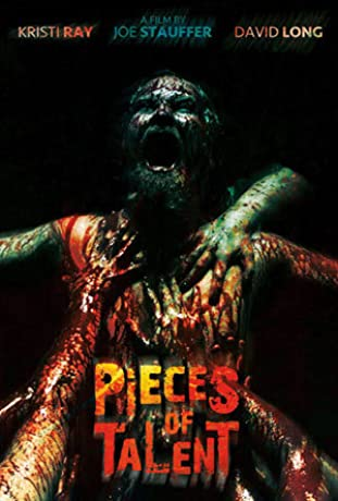 Pieces of Talent (2014)